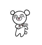 ベア田くん(個別スタンプ:36)