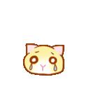 マカロン~元気な子猫ちゃん(個別スタンプ:22)