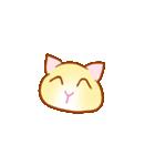 マカロン~元気な子猫ちゃん(個別スタンプ:23)