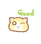 マカロン~元気な子猫ちゃん(個別スタンプ:25)