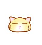 マカロン~元気な子猫ちゃん(個別スタンプ:27)
