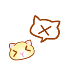 マカロン~元気な子猫ちゃん(個別スタンプ:30)