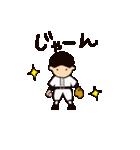 がんばれ野球部2(個別スタンプ:27)
