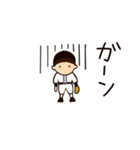 がんばれ野球部2(個別スタンプ:29)