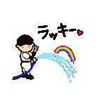 がんばれ野球部2(個別スタンプ:39)