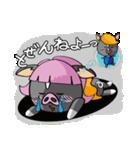 かごんま黒豚 よかおごじょ(個別スタンプ:18)
