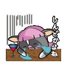 かごんま黒豚 よかおごじょ(個別スタンプ:21)
