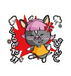 かごんま黒豚 よかおごじょ(個別スタンプ:38)