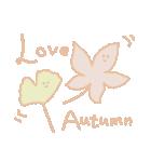 Happy seasons(個別スタンプ:03)