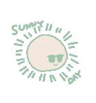 Happy seasons(個別スタンプ:06)