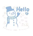 Happy seasons(個別スタンプ:08)