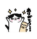 横耳ごねこ(個別スタンプ:01)