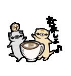 横耳ごねこ(個別スタンプ:03)