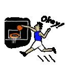 なんかスポーツ(個別スタンプ:5)