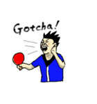 なんかスポーツ(個別スタンプ:6)
