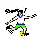 なんかスポーツ(個別スタンプ:8)