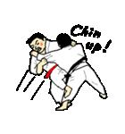 なんかスポーツ(個別スタンプ:15)