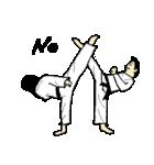 なんかスポーツ(個別スタンプ:23)