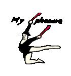 なんかスポーツ(個別スタンプ:28)