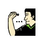 なんかスポーツ(個別スタンプ:30)