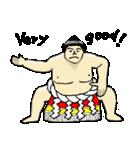 なんかスポーツ(個別スタンプ:40)