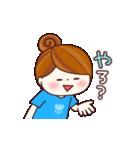 関西弁を話す女の子(個別スタンプ:13)