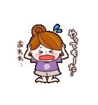 関西弁を話す女の子(個別スタンプ:35)