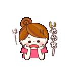 関西弁を話す女の子(個別スタンプ:37)