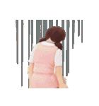 コップのフチ子~リアル編~(個別スタンプ:13)