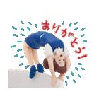 コップのフチ子~リアル編~(個別スタンプ:15)