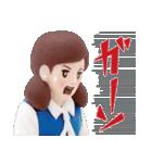 コップのフチ子~リアル編~(個別スタンプ:28)
