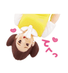 コップのフチ子~リアル編~(個別スタンプ:29)