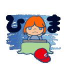 野球チームと応援団 2【日常会話編】(個別スタンプ:33)