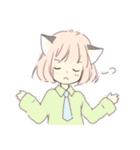 ねこみみっこネココ