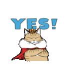 猫様(個別スタンプ:07)
