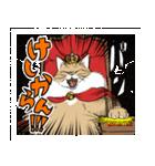 猫様(個別スタンプ:14)