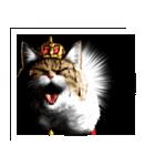 猫様(個別スタンプ:15)