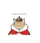 猫様(個別スタンプ:17)