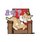 猫様(個別スタンプ:32)