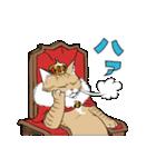 猫様(個別スタンプ:38)