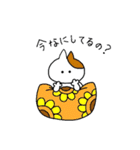 子猫の茶々丸2(個別スタンプ:16)