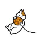 子猫の茶々丸2(個別スタンプ:34)
