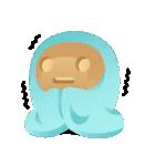 rubbercloth 6(個別スタンプ:27)