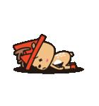 さなしか(個別スタンプ:04)