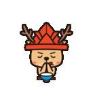 さなしか(個別スタンプ:32)