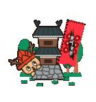 さなしか(個別スタンプ:40)