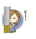 友だち敬語2【よく使うリアクション】(個別スタンプ:35)