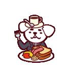 今日 何食べる? by たべちゃん(個別スタンプ:30)