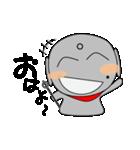 ほくろ地蔵 ~夏~(個別スタンプ:01)