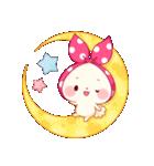 もちずきんちゃん1(個別スタンプ:03)